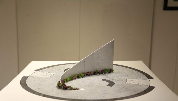 Kaş'ın Kahramanları Anıtı Tasarım Yarışmasında halk oylaması yapılacak