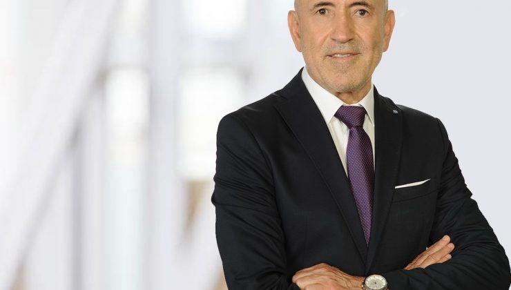 """Kemal Şahin: """"Turizme güven tam, yatırım yapmaya devam"""""""