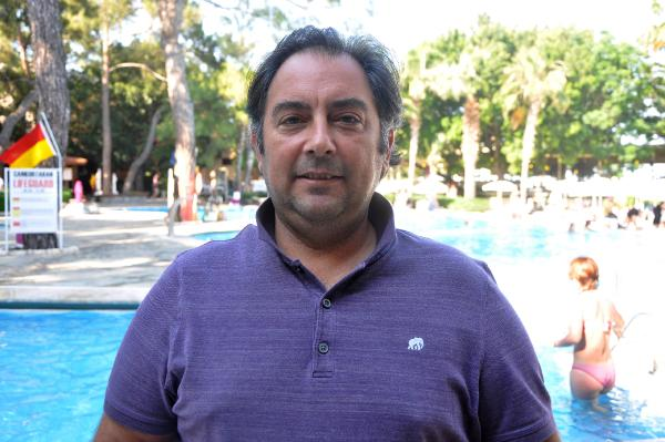 KETAV Başkanı Yorulmaz: Antalya'nın çok ciddi Alman potansiyeli var