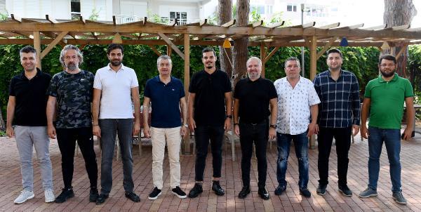 Muratpaşa Belediyespor'da yeni dönem