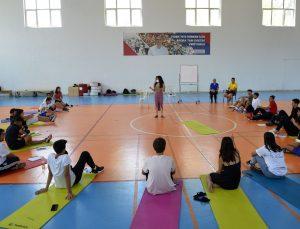 Muratpaşa'dan BESYO'ya hazırlanan öğrencilere destek