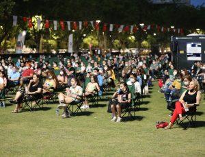 'Sahilde Sinema Var' bu yaz da Antalyalılarla buluşacak