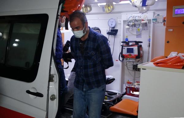 Türkiye'nin 5'inci çift kol nakli ameliyatı, AÜ Hastanesi'nde