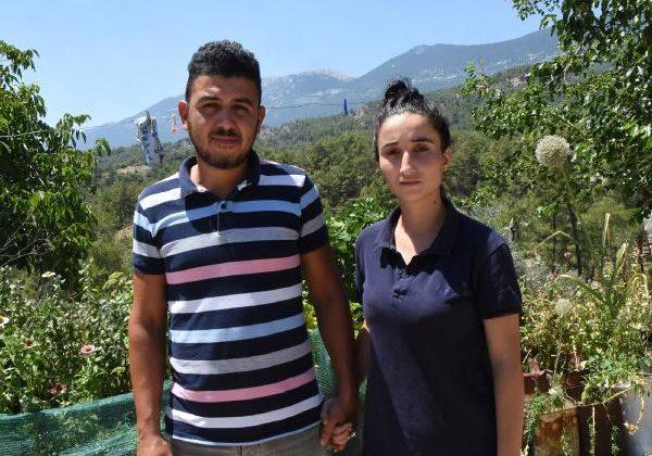 Türkiye'nin konuştuğu çift kendini savundu: İstismar yok, babaanne yönlendiriyor