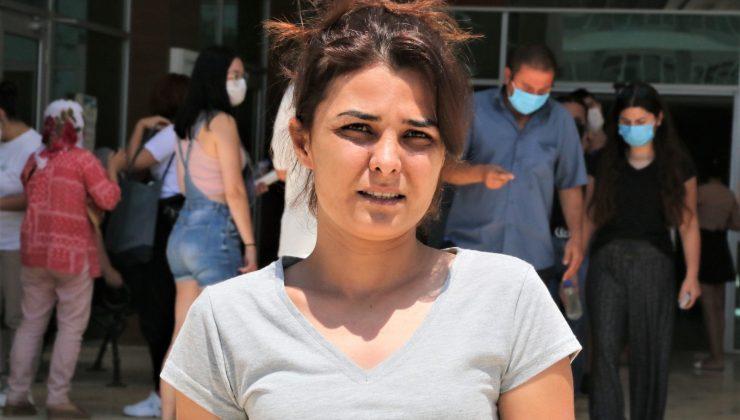 """Üniversite sınavından çıkan Melek İpek: """"Kazanana kadar deneyeceğim"""""""