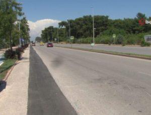 Yaya geçidinde duramayan sürücü 6 yaşındaki Duru'yu ölüme götürdü