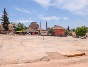 Yeni Emek ve Erenköy'e kapalı pazar yapılacak