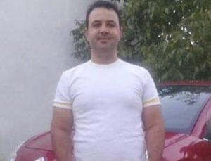 Aşçı feci kazada hayatını kaybetti