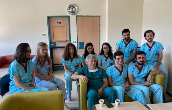 Akdeniz Üniversitesi'nden burs müjdesi