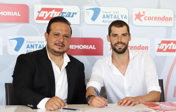 Andrea Poli, Antalyaspor'da