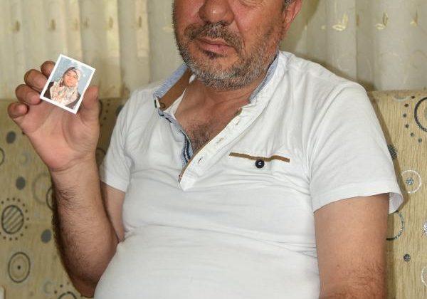 Antalya'da 1 çocuk annesi Keziban, 4 gündür kayıp