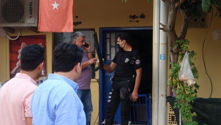 Antalya'da alacak verecek kavgasında kan aktı: 1 ağır yaralı