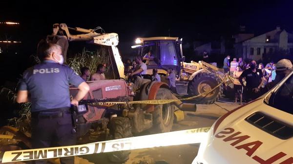 Antalya'da kayıp Ecrin'den acı haber geldi (5)- Yeniden