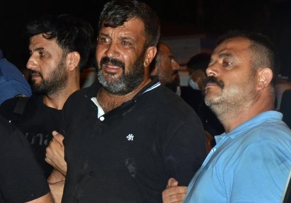 Antalya'da kayıp Ecrin'den acı haber geldi (6)