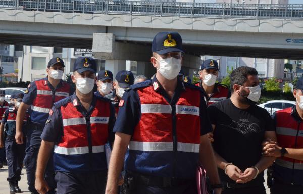 Antalya'daki 'tefecilik' operasyonunda 17 tutuklama