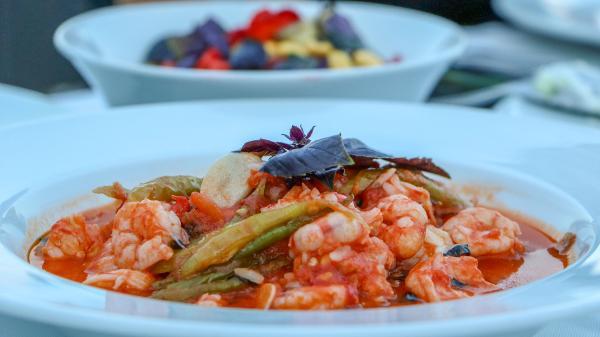 Antalya'nın lezzetlerine tanıtım
