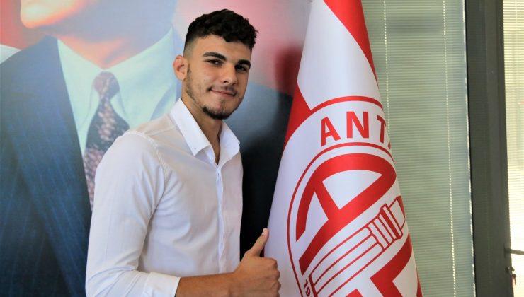 Antalyaspor'da 10 yeni transfer