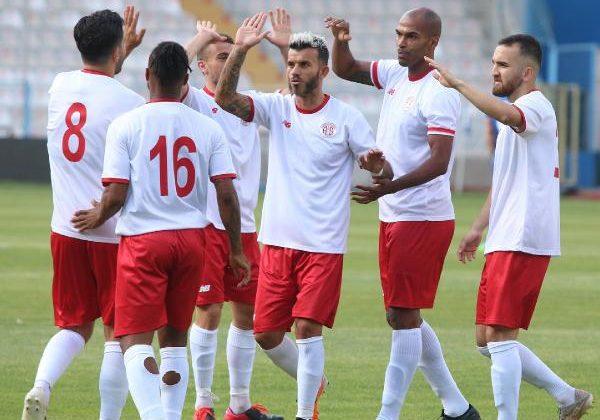 Antalyaspor'da iki gün izin