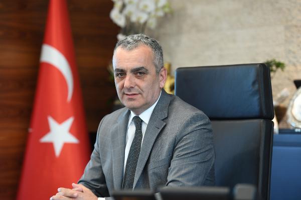 Başkan Esen'den Basın Bayramı mesajı