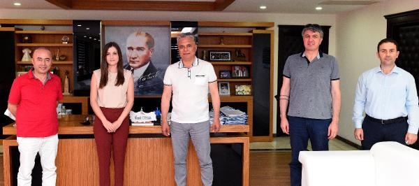 Başkan Uysal, arabuluculuk kurumunun önemine dikkat çekti