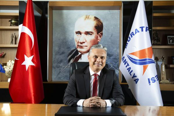 Başkan Uysal'dan bayram mesajı