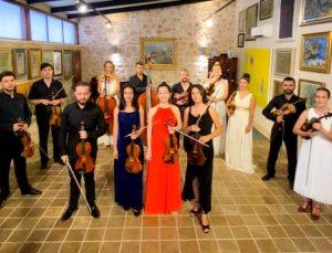 'Cameratalia' Antalya'yı temsil edecek
