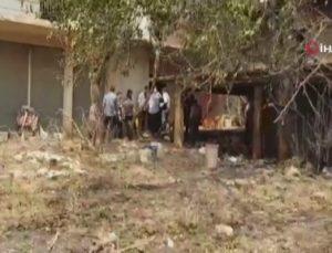 """Çevre ve Şehircilik Bakanı Kurum: """"Yangında evleri hasar gören tüm vatandaşlarımızın evlerini yeniden yapacağız"""""""
