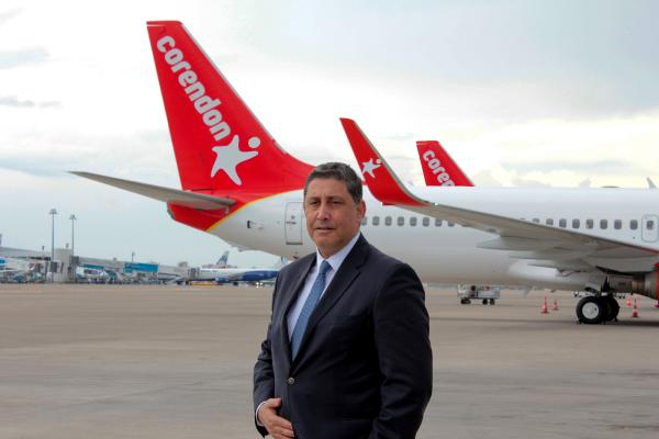 Corendon Airlines uçuş ağını genişletiyor