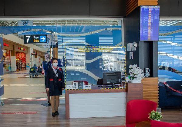 İç hat yolcularına yüzde 40 indirim duyurusu