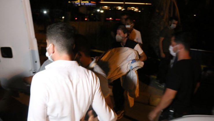 Kayıp Ecrin evlerinden 2 kilometre uzaklıkta derenin köprü altında bulundu
