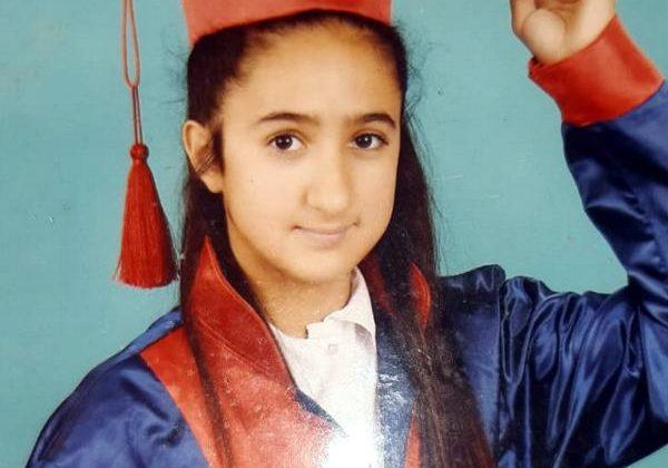 Kayıp olarak aranırken dün evine dönen İlknur, kaçırılmış
