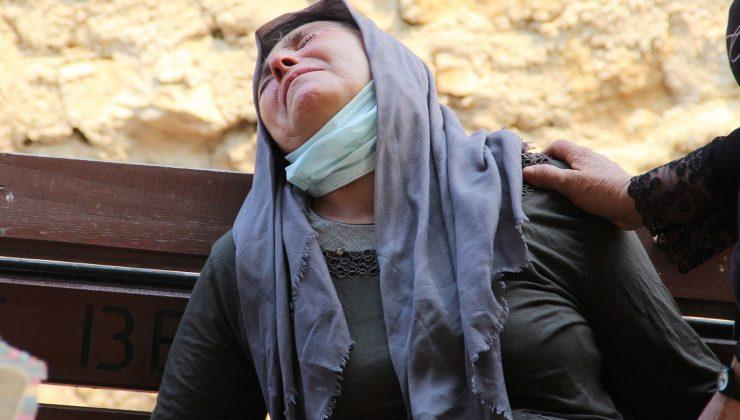 Manavgat'ta yangında ölen Gardaş çiftine son görev