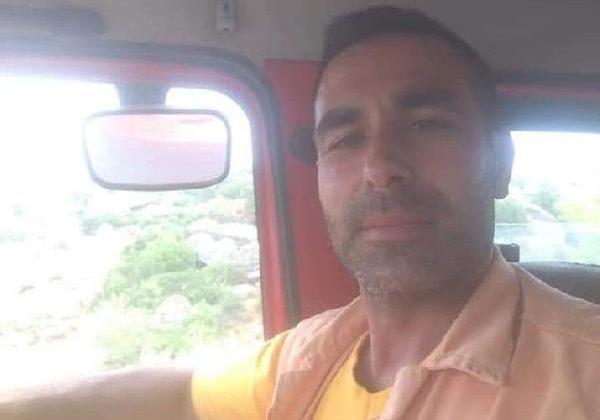 Manavgat'taki büyük yangın 4'üncü gününde; 2 orman işçisi yaşamını yitirdi (5)