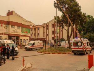 Manavgat'taki büyük yangında 2'nci gün; 3 ölü /Ek fotoğraflar