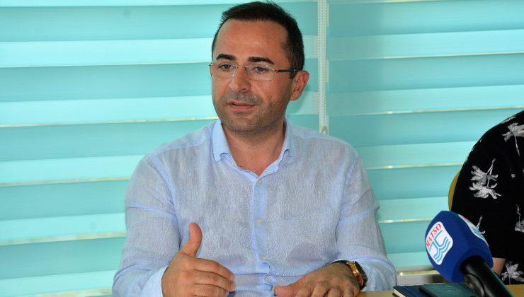 MATSO  Başkanı Güngör'den, kent  ekonomisini  çeşitlendirme çağrısı
