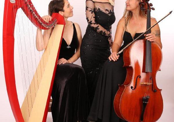Müzede 'Venera Ensemble' rüzgarı esecek