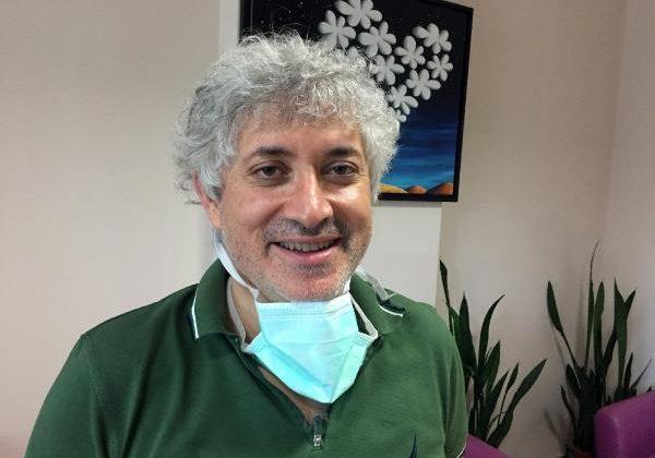 Prof. Dr. Özkan: Çift kol naklinin 8'inci gününde her şey yolunda