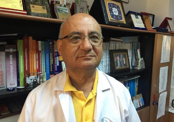 Prof. Dr. Yalçın: Delta varyantı yüzde 60 daha bulaşıcı