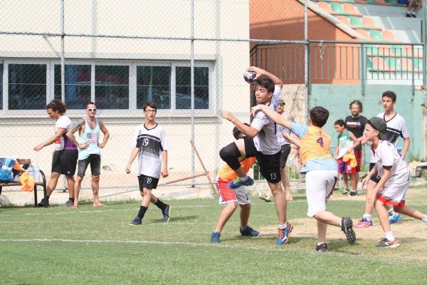 Ramazan Demirci Hentbol Turnuvası başlıyor