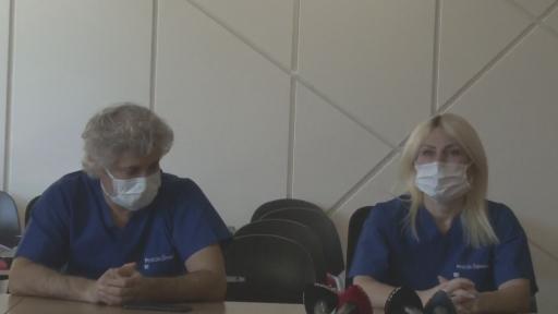 Türkiye'nin ikinci kadavradan rahim nakline ilişkin doktorlardan açıklama