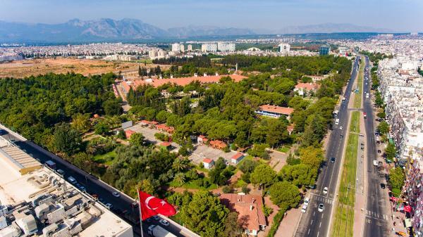 Tütüncü, Ankara'dan 3 müjdeyle döndü