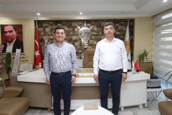 Tütüncü: Antalya'ya, Türkiye'ye yaptığımız hizmetler ortada