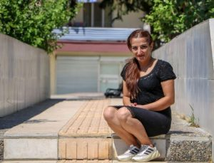 Uyuşturucu için eşi tarafından fuhşa zorlanan Ceyda, çocuklarına kavuşmak istiyor