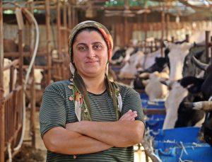 'Yapamazsın' diyenlere inat 4 bilezikle hayvancılık işine girdi, milyonluk servet sahibi oldu