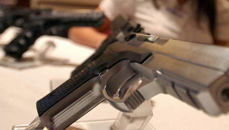 Ses ve gaz fişeği atabilen silahlar hakkındaki yönetmelikte değişiklik