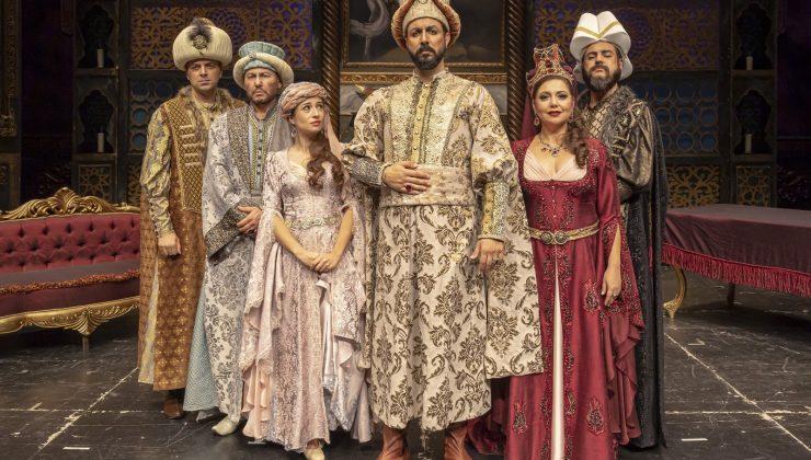 28. Uluslararası Aspendos Opera ve Bale Festivali için geri sayım başladı
