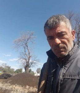 Antalya'da boğanın boynuz darbesine maruz kalan adam öldü