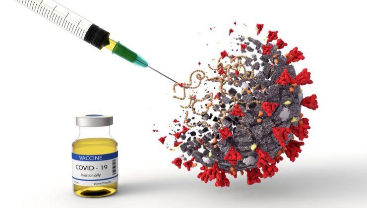 Oxford araştırması: Aşılıların bulaştırma riski yükseldi