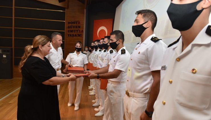 AKHUMER'den Sahil Güvenlik Okul Komutanlığına İHA eğitimi
