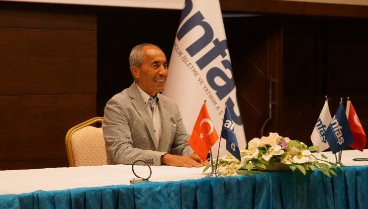 """ANFAŞ Yönetim Kurulu Başkanı Bıdı:""""Ticaretin kalbi fuarlarda atıyor"""""""